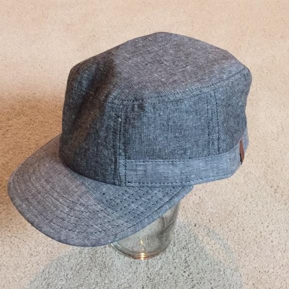 e24a44ef0ec27 Ben Sherman Other - Gray Ben Sherman baseball cap. One size fits all.